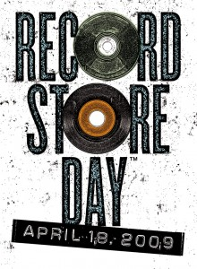 Record Store Day!!!